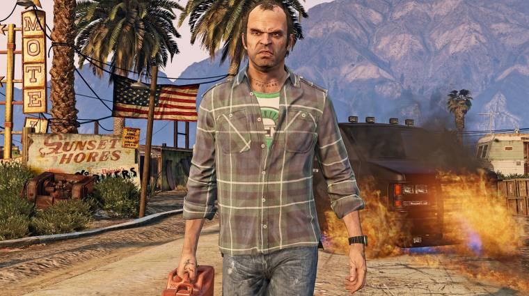 A Rockstar Games is megszólalt az OpenIV leállítása kapcsán bevezetőkép