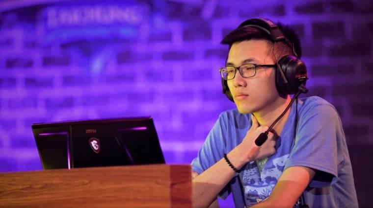 A Blizzard engedett a nyomásnak, cáfolják a kínai befolyást bevezetőkép
