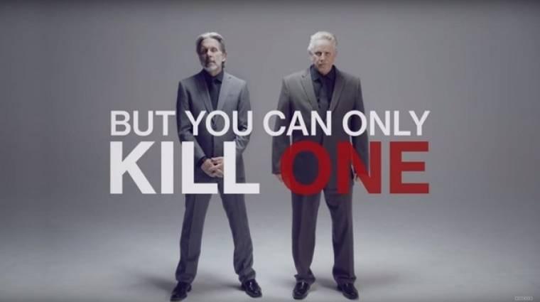 Hitman - te döntesz, hogy kit ölsz meg (videó) bevezetőkép