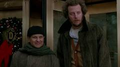 Hitman - a Reszkessetek betörők két idiótája a karácsonyi célpont kép