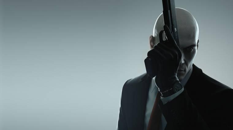 Hitman - a játék jövője még nem dőlt el, de új tartalmak jönnek bevezetőkép