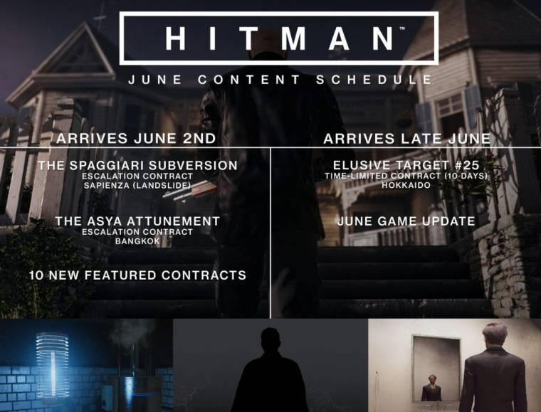 Hitman - a játék jövője még nem dőlt el 5fb975881b