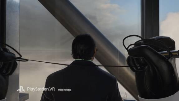 VR-támogatással érkezik a Hitman 3 kép