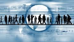Így változtatják meg az alkalmazottak a munkahelyeket kép