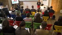 Ingyenes online képzést indít a Google hazánkban kép