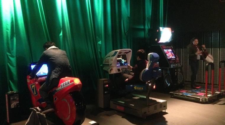 A Pongtól a VR-ig mindent bemutat az eddigi talán legjobb játéktörténeti kiállítás bevezetőkép
