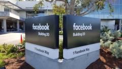 Kisebb pánikot keltett a Facebook a robbantástól távol kép