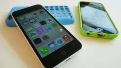 Megtalálta a módját az FBI az iPhone feltörésének? kép
