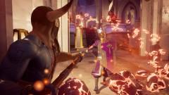 Mirage: Arcane Warfare - bejött az ingyenes nap, de ismét zuhan a játékosszám kép