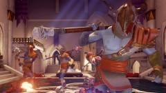 Mirage: Arcane Warfare - véres lesz, mint a Chivalry kép