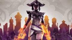 Mirage: Arcane Warfare - két trailerrel kezdődik a mágikus kaszabolás kép