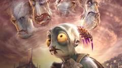Abe testben Abe lélek - ne maradjatok le az Oddworld: Soulstorm livestreamről! kép