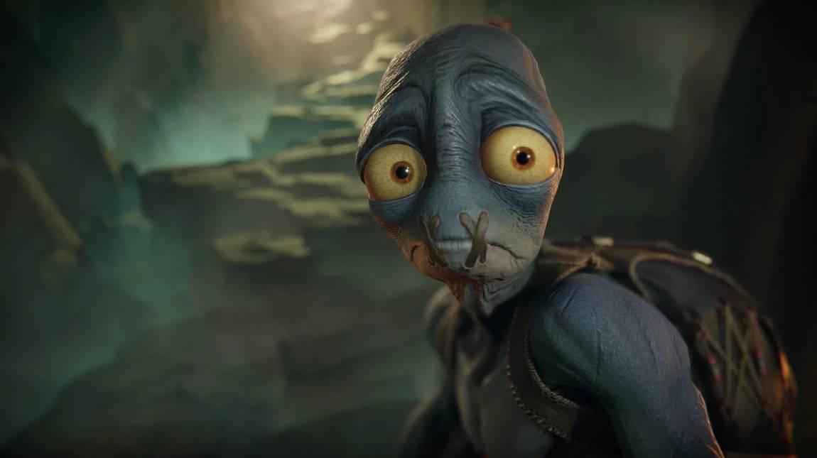 Oddworld: Soulstorm teszt - a majdnem 3D bűvöletében bevezetőkép