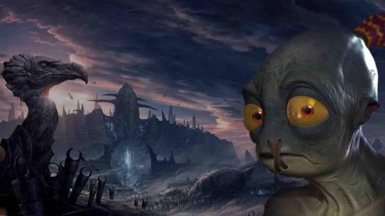Oddworld: Soulstorm infódoboz