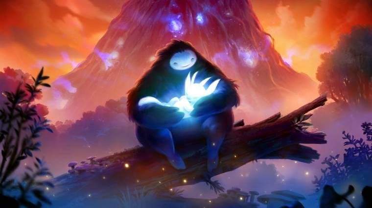 Akció-szerepjátékot készítenek az Ori and the Blind Forest fejlesztői bevezetőkép