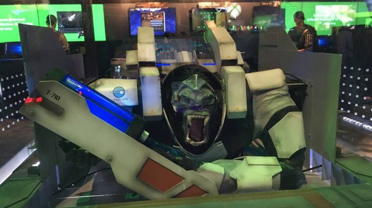 Overwatch - így néz ki Winston PC házként bevezetőkép