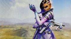 Overwatch - még mindig nem leplezték le Sombrát, a játékosok dühösek kép