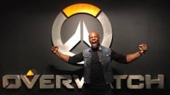 Overwatch - nem kizárt, hogy Terry Crews tényleg szinkronizáljon kép