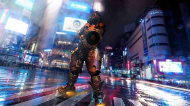 Ennek a Lúcio cosplayernek még a fegyvere is zenél bevezetőkép