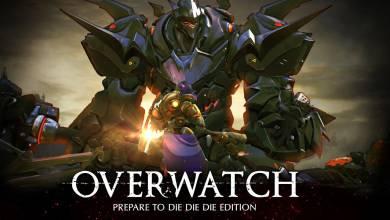 Napi büntetés: így nézne ki, ha kereszteznénk a Dark Soulst az Overwatch-csal