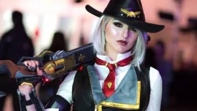 BlizzCon 2018 - elképesztő lett az első Ashe cosplay