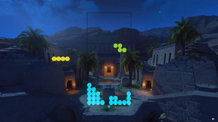 Az Overwatchban már Tetrisezhetünk is bevezetőkép
