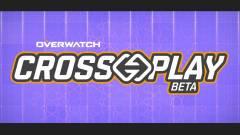 Hamarosan indul az Overwatch cross-play bétája, de van egy rossz hírünk kép