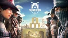 Rainbow Six: Siege - 3v3 összecsapásokat hozott a legújabb, vadnyugati témájú esemény kép