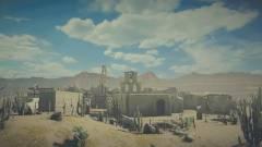 Rainbow Six: Siege - még egy Vissza a jövőbe easter egg is van a vadnyugatos event pályáján kép