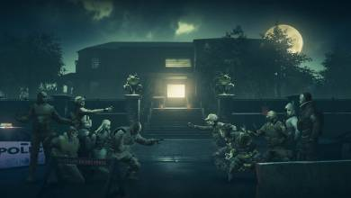 Rainbow Six: Siege – jó előre kiszivároghattak a halloweeni skinek