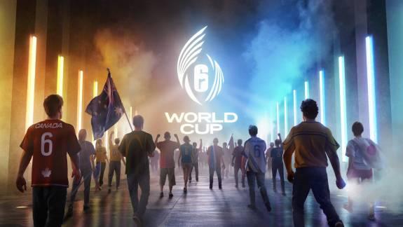 Magyar csapat is indulhat az első Rainbow Six: Siege világkupán kép