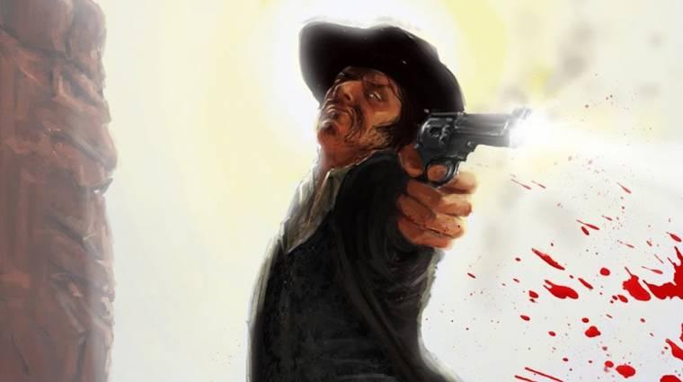 Ezek az új Red Dead játék koncepciórajzai? bevezetőkép