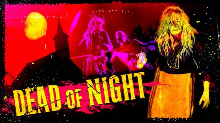 A Red Dead Online zombikkal és egy halloween témájú bérlettel támad bevezetőkép