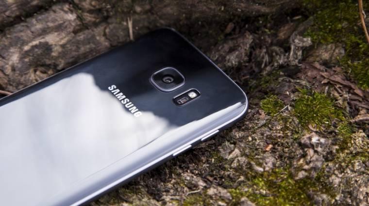 Négy év után megszűnt a Samsung Galaxy S7 támogatása kép
