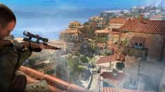 Sniper Elite 4 - jött egy új trailer, ezt tudja a Season Pass kép