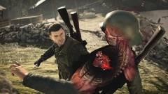 Sniper Elite 4 - az új trailer felzárkóztatja a zöldfülűeket kép