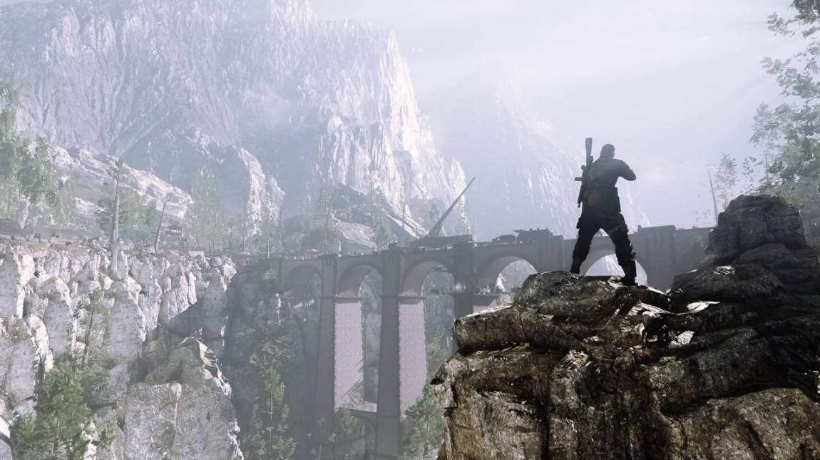 Sniper Elite 4 - az előrendelők újra kinyírhatják Hitlert bevezetőkép