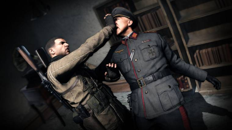 E3 2016 - késik a Sniper Elite 4 bevezetőkép