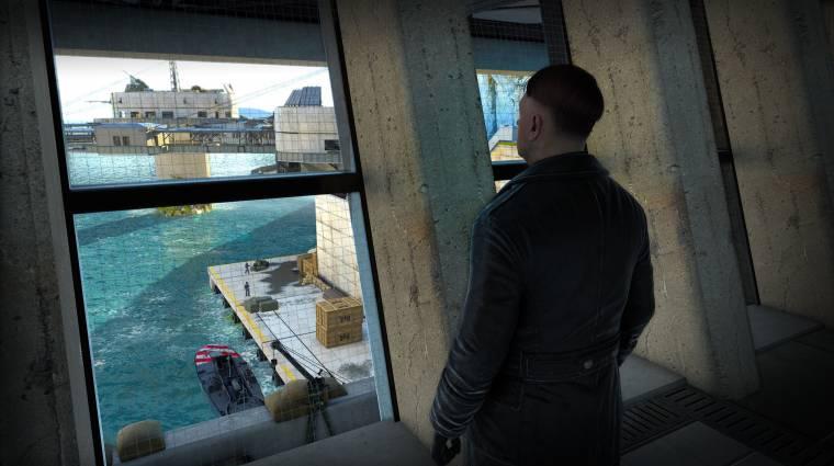 Ennyivel tud többet PS4 Prón a Sniper Elite 4 bevezetőkép