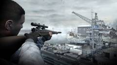 Sniper Elite 4 - megérkezett az új minikampány első része kép