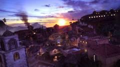 Sniper Elite 4 - megjelent az új DLC, egész véletlenül pont akkor, amikor a konkurencia játéka is érkezik kép