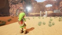 Ezt a tíz rajongói Unreal Engine 4 tech demót érdemes megnézni kép