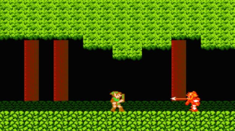 Egy Zelda játék és a Blaster Master is bekerült a Nintendo Switch Online januári kínálatába bevezetőkép