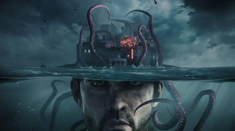 Felkerült a Steamre a The Sinking City kalózverziója, a korábbi kiadó törte fel a játékot bevezetőkép
