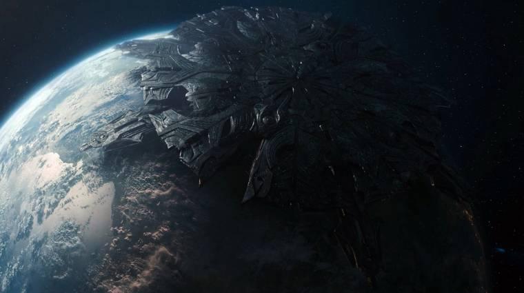 Nincs értelme földönkívüliekkel találkoznunk, csak kipusztulást hozna kép