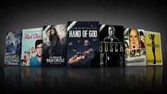 Magyarországon is elérhetővé vált az Amazon Prime Video kép