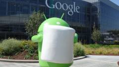Zsarolók támadják a régi androidos eszközöket kép