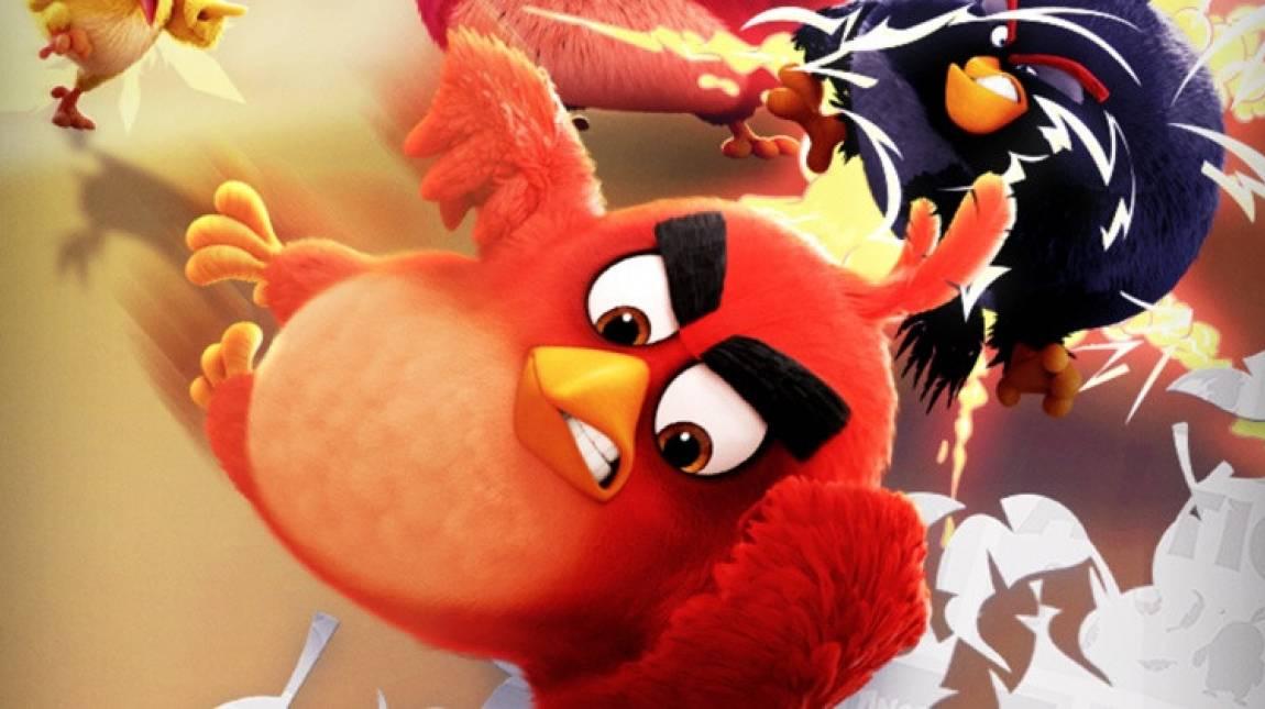 Angry Birds Action! - jön az új rész, ami összekapcsolja a brandeket bevezetőkép