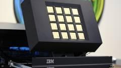 Önállóan dönt az IBM számítógépes csúcsagya kép