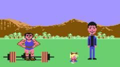 Te hány Commodore 64-es játékot ismersz fel ezekből? kép